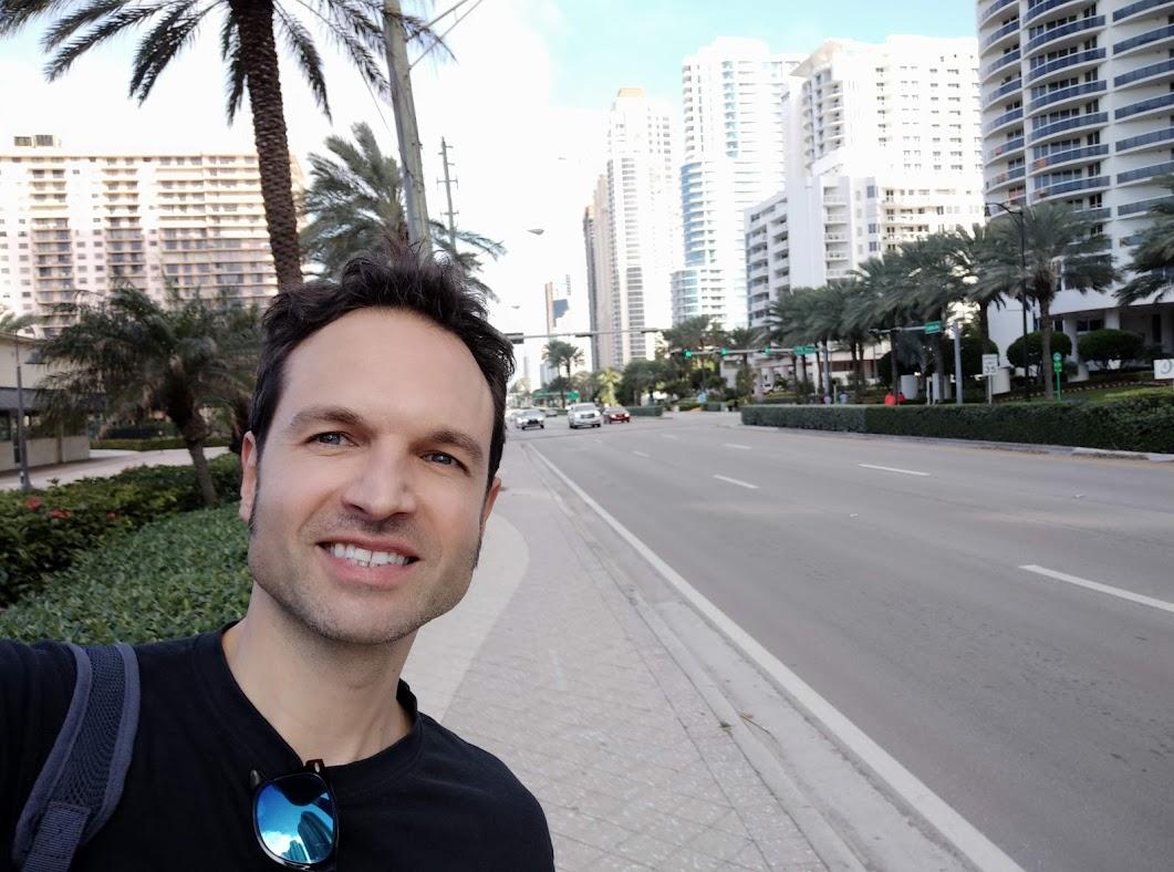 Markus Starek Miami