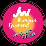 JW kauft bei JW