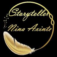 Storyteller Nina Axinte